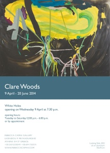 Expo Clare Woods