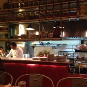 bakalo restaurant mykonos