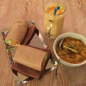 Baba Ji 01 - Indian Restaurant