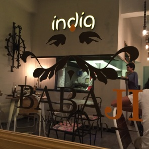 Baba Ji 07 - Indian Restaurant