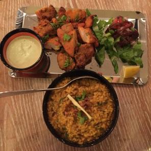 Baba Ji - Indian Restaurant